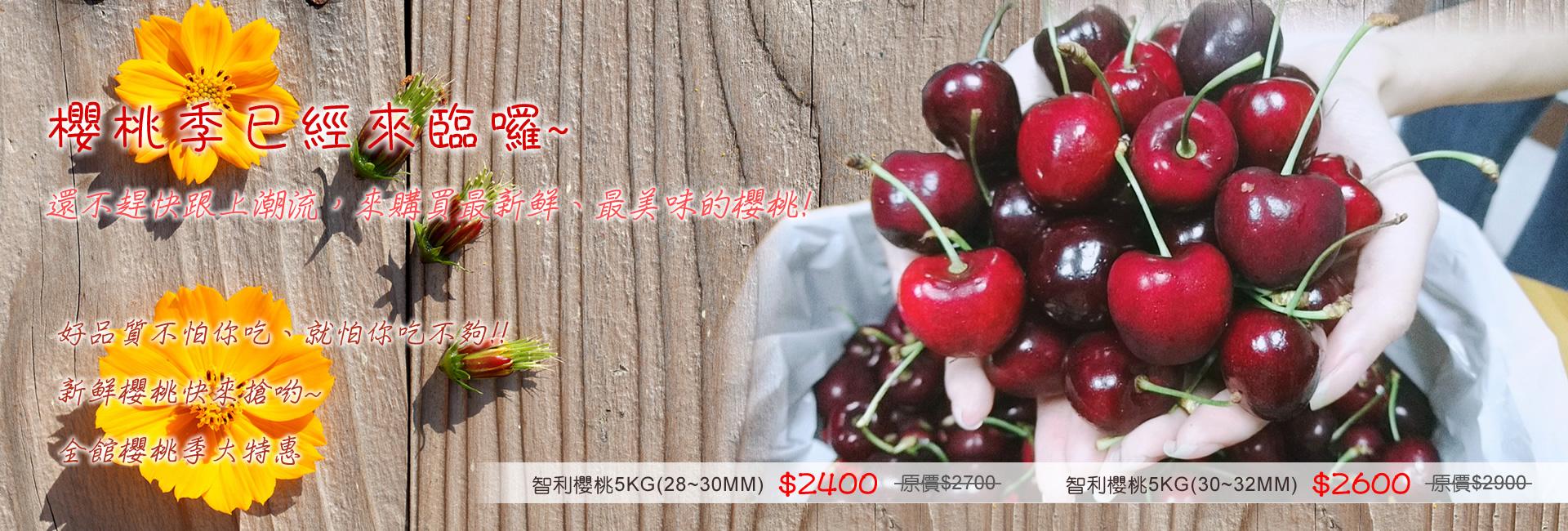 水果小棧,水果宅配網,水果禮盒,進口水果,富士蘋果,加拿大櫻桃,加州白甜桃,紅心奇異果